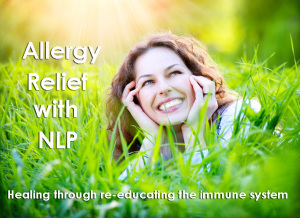 Overcome allergies & food intolerances